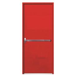 cửa chống cháy đơn