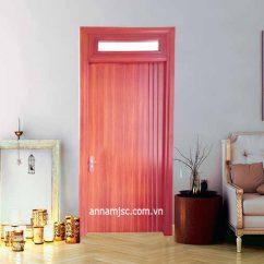 cửa thép vân gỗ ANG